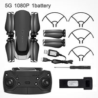 Eachine E511S GPS Dynamic Follow WIFI FPV With 1080P Camera 16mins Flight Time RC Drone Quadcopter