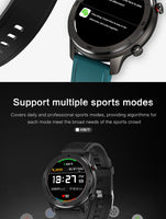 KSR914 Smart Watch Fitness Tracker Men Women