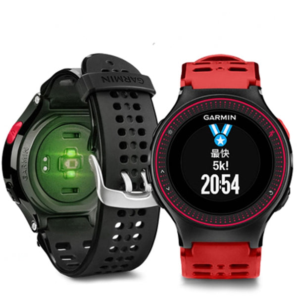 Garmin Forerunner 225 GPS Heart  Speed Track
