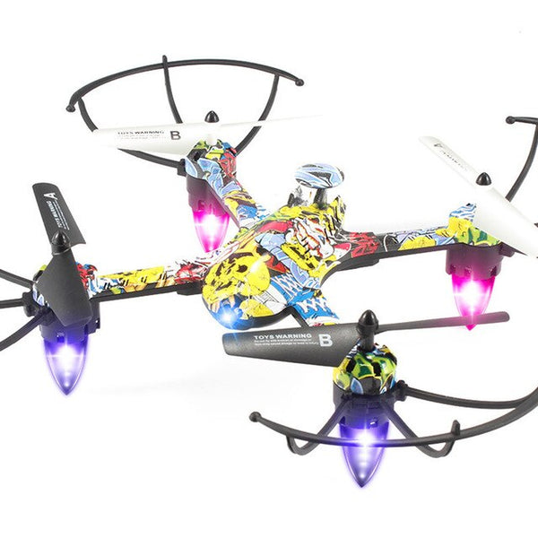 Drone H235 Set High Remote Control Aircraft Drop-resistant Children Unmanned Aerial Photography