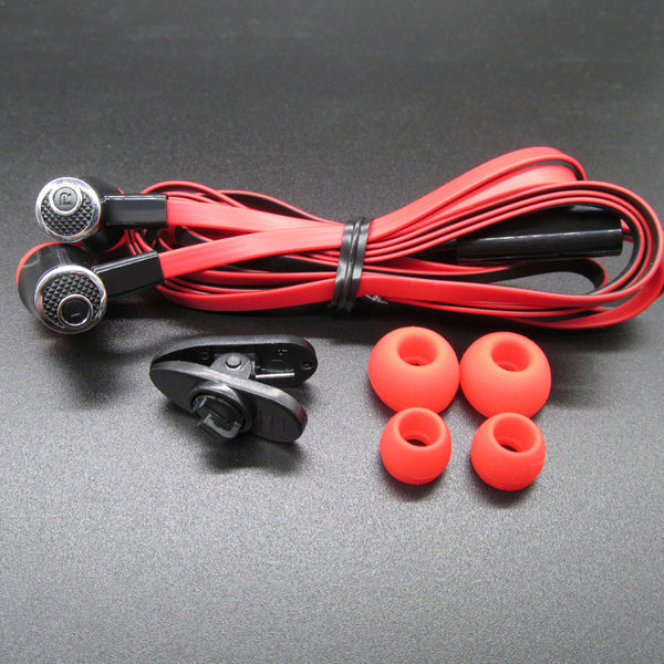 3.5mm In-ear Super Stereo Earbuds For Meizu MP3 MP4 iPhone for Sony Samsung