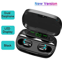 Touch Wireless Earphone TWS 5.0 BluetoothHiFi Stereo