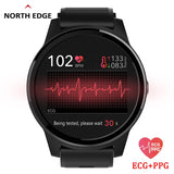 Sport Fitness Activity ECG PPG Blood Pressure Heart Rate