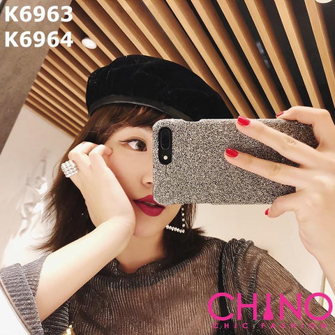 K6963 Black pin hat