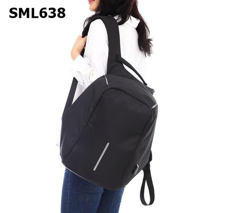 SML638 Functional backpack