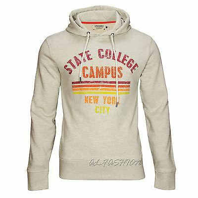 Jack & Jones Herren Hoodie SWEATSHIRT LAUGH  Kapuzenpullover - Jack & Jones