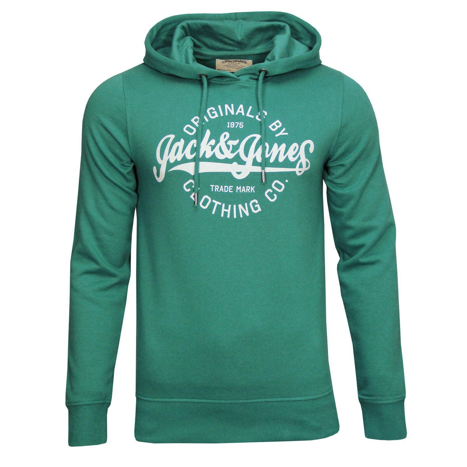 JACK & JONES HERREN  SWEAT HOOD MIT KAPUZE Gr.S,M,L,XL,XXL  SLIM FIT