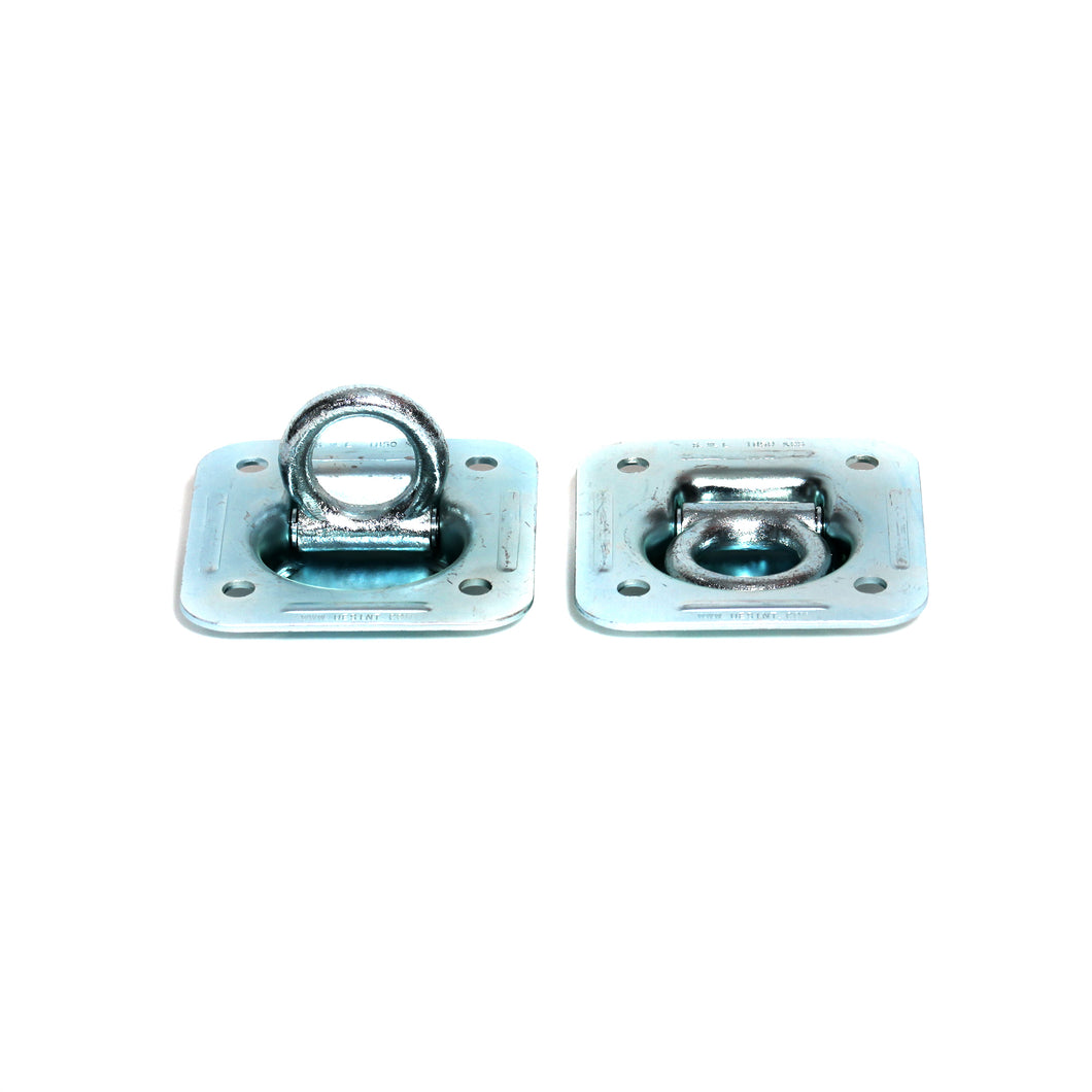 Lashing Ring Recessed SWL 1850Kg