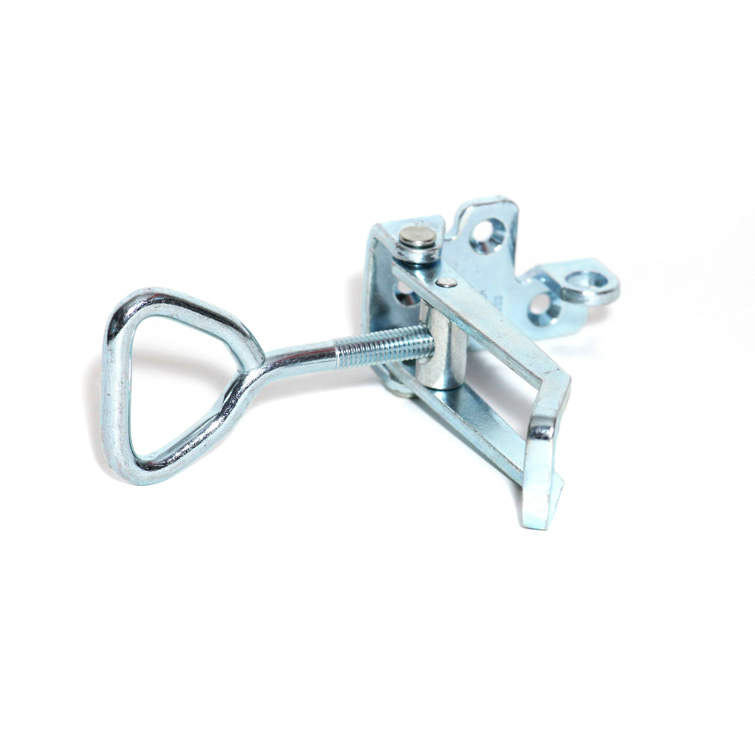 Fastener Overcentre and Plate - Lockable ZP