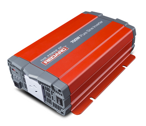 700W 12V PURE SINE WAVE INVERTER