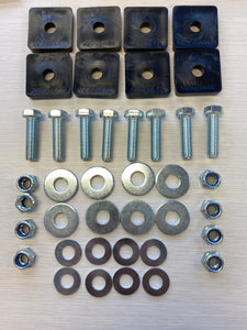 Bolt Kit for Ute Tray