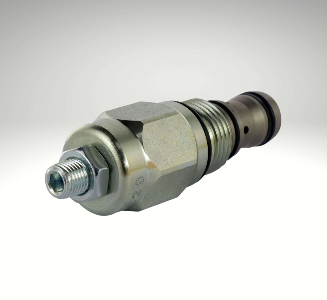 Load Holding Valve Cartridge
