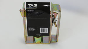 TAG 2 Way Trailer Coupling Lock