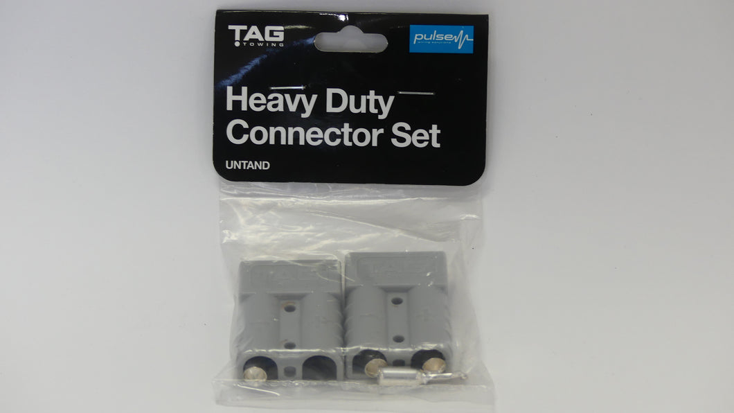 TAG Pulse Heavy Duty Connector Set