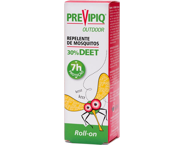 Previpiq® Outdoor Roll-On 50ml