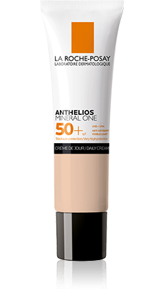 Anthelios Mineral One 01 Creme Fps50+ 30ml