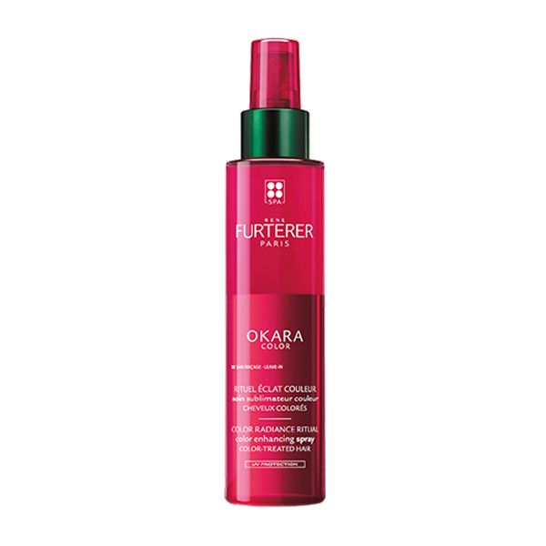 Rene Furterer Okara Color Spray 150ml - Farmácia Garcia