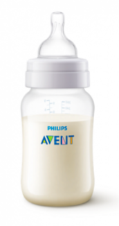 Philips Avent Biberão Colica 260ml 1m+