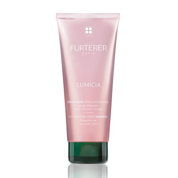 Rene Furterer Lumicia Champo Luminosidade 200ml