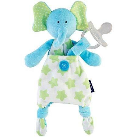 Chicco Pocket Friend Elefante 0m+