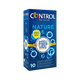 Control® Nature Easy Way Preservativos x10