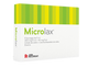 Microlax, 450/45 mg/5 mL x 6 enema sol tubo