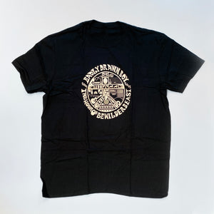 Bewilderbeast - Black T-shirt (XL only)