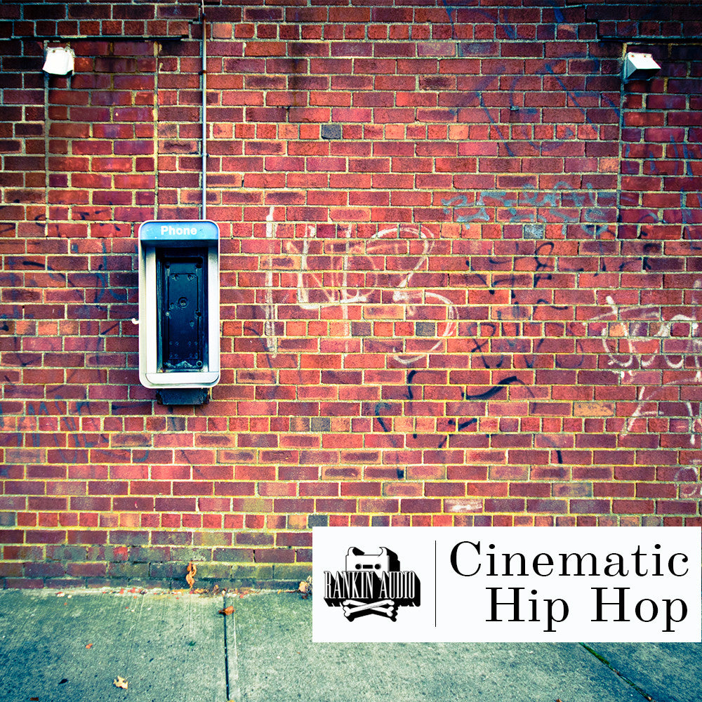 Cinematic Hip Hop
