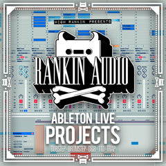 Ableton Live Projects