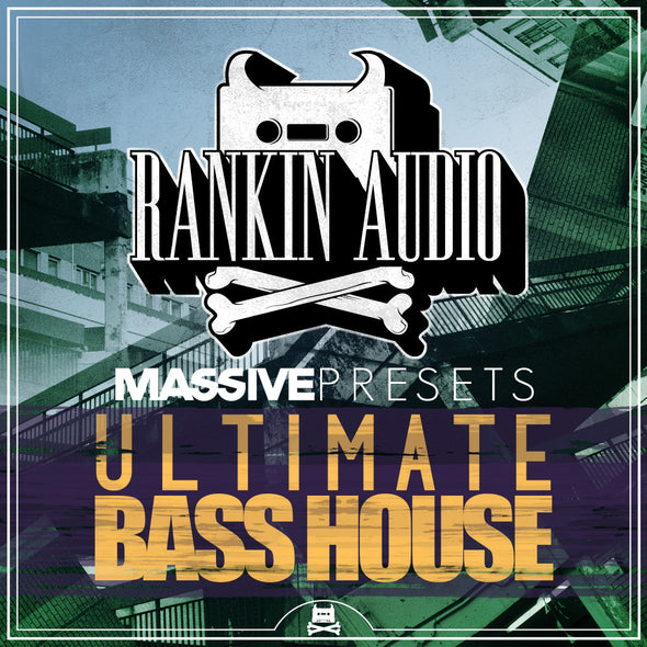 Ultimate Bass House Massive Presets