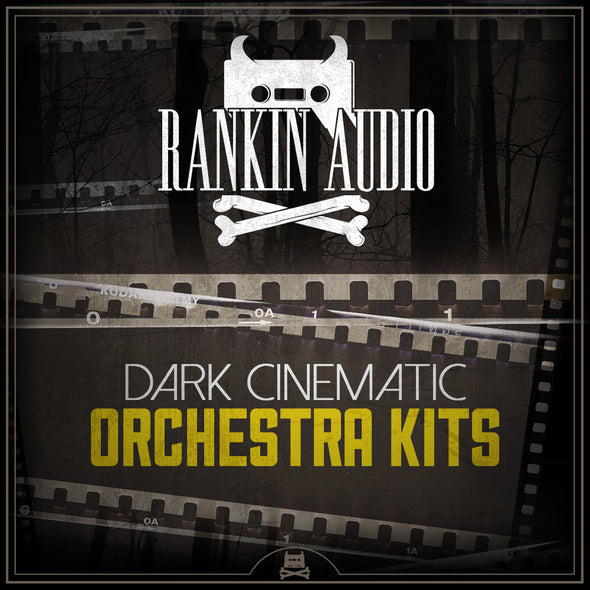 Dark Cinematic Orchestra Kits
