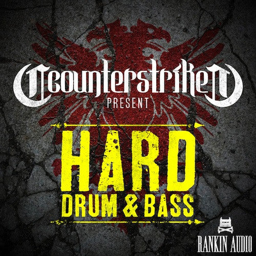 Counterstrike - Hard Drum And Bass