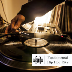 Fundamental Hip Hop Kits