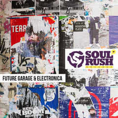 Future Garage And Electronica