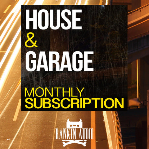 House and Garage Subscription