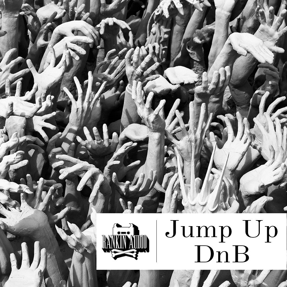 Jump Up Drum And Bass