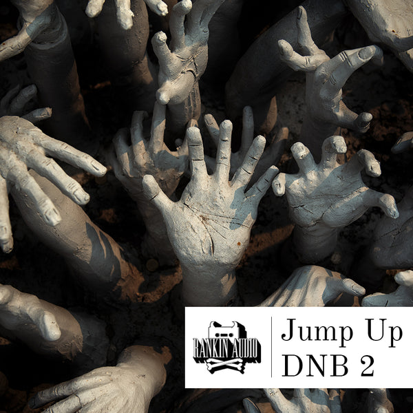 Jump Up Drum And Bass 2