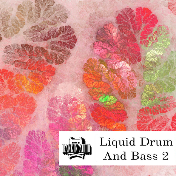 Liquid Drum And Bass 2