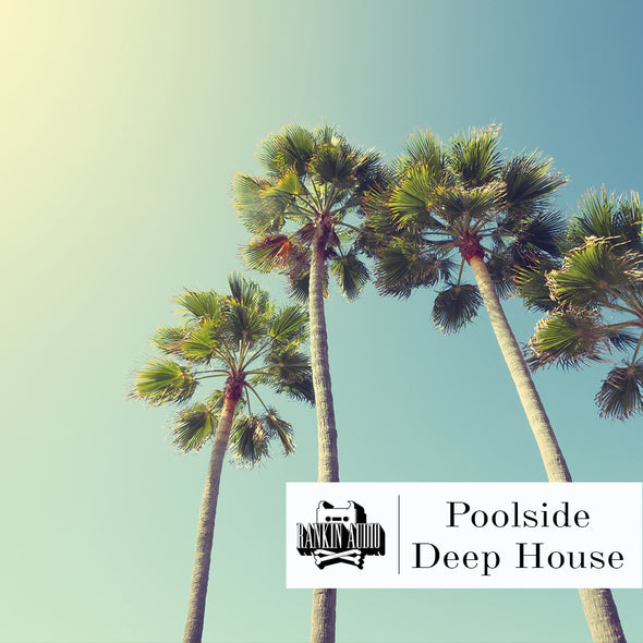 Poolside Deep House