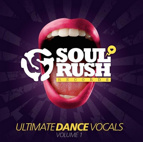 Ultimate Dance Vocals 1