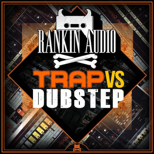 Trap Vs Dubstep