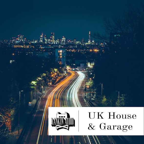 UK House & Garage