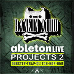 Ableton Live Projects Vol 2