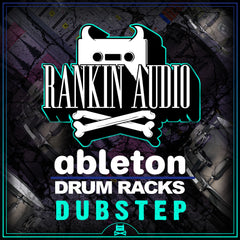 Ableton Drum Racks - Dubstep