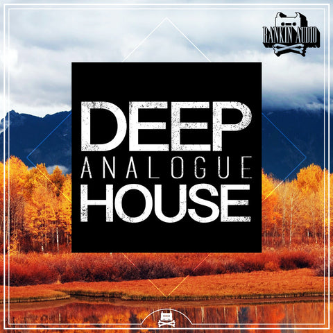 Deep Analogue House