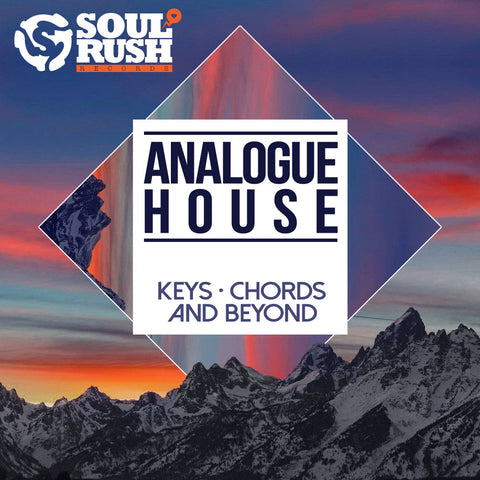 Analogue House - Keys, Chords & Beyond