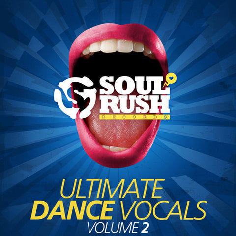 Ultimate Dance Vocals 2