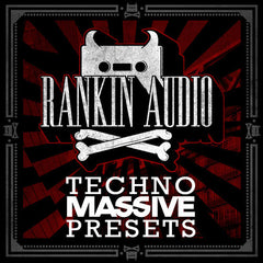 Techno Massive Presets