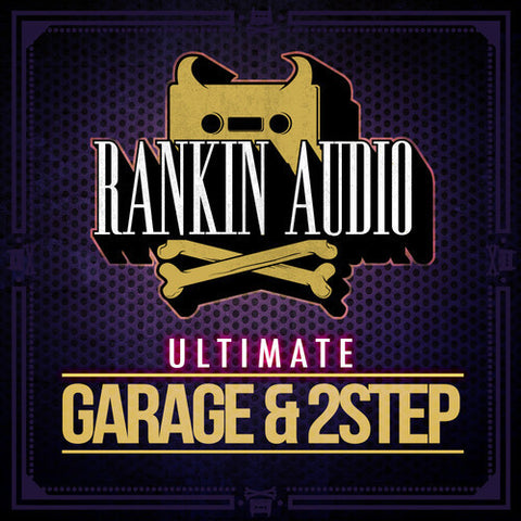 Ultimate 2-Step and Garage