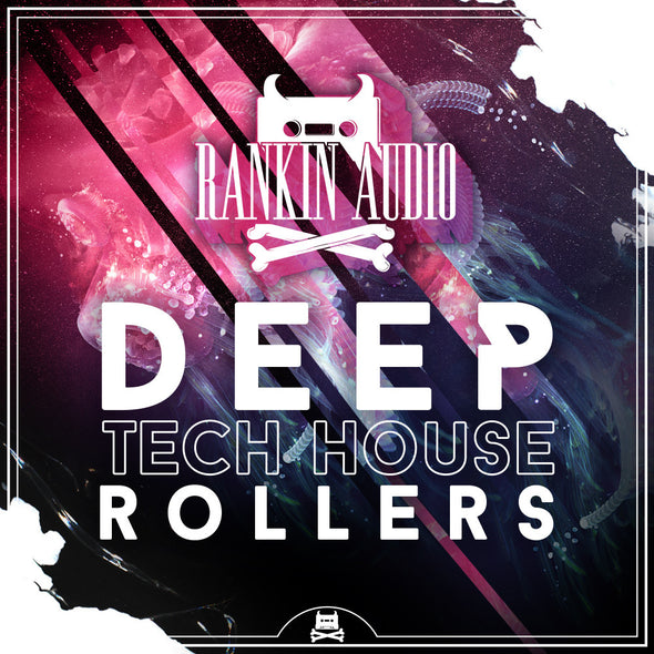 Deep Tech House Rollers